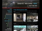View More Information on Onsite Welding Nsw
