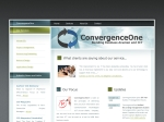View More Information on Convergenceone