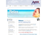 View More Information on Acco Air Conditioning Perth