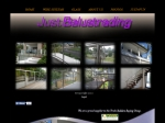 View More Information on Just Balustrading
