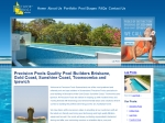 View More Information on Precision Pools Queensland