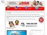View More Information on DGN Computer