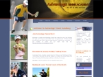 View More Information on Advantage Tennis Academy