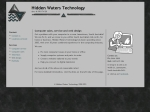 View More Information on Hidden Waters Technology