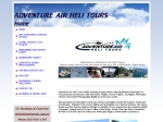View More Information on Adventure Air Heli Tours
