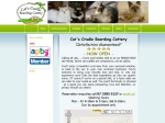 View More Information on Cat's Cradle Boarding Cattery