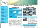 View More Information on Boats To Buy