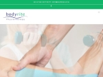 View More Information on Bodyrite Physiotherapy