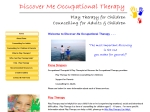 View More Information on Discover Me Occupational Therapy