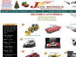 View More Information on Jays Models