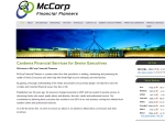 View More Information on Mccorp Pty Ltd