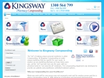 View More Information on Kingsway Compounding, Brookvale
