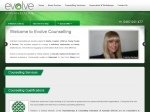 View More Information on Evolve Counselling