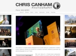 View More Information on Chris Canham Photography