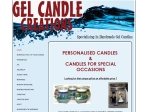 View More Information on Gel Candle Creations