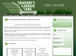 View More Information on Grahams Car Cleaning Care