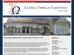 View More Information on Alpha Omega Painting, Brisbane