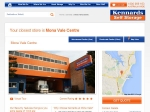 View More Information on Kennards Self Storage, Mona Vale
