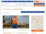 View More Information on Kennards Self Storage, Auburn