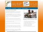 View More Information on Cairns Calm Water Fishing Charters