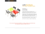 View More Information on Cafe-Furniture
