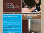 View More Information on Spa Vitality