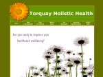 View More Information on Torquay Holistic Health