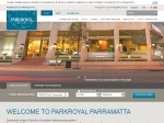 View More Information on Parkroyal Parramatta