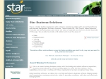 View More Information on Star Business Solutions - Nsw