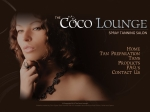 View More Information on The Coco Lounge Spray Tanning Salon
