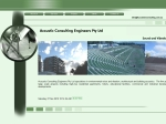 View More Information on Acoustic Consulting Engineers Pty Ltd
