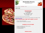 View More Information on Mooloolaba Pizzeria