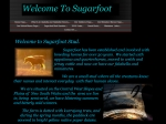 View More Information on Sugarfoot Miniature Horse & Pony Stud