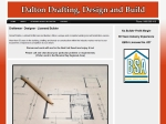 View More Information on Dalton Drafting Design And Build
