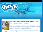 View More Information on Splish Water