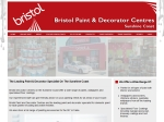View More Information on Bristol Paint & Decorator Centre, Maroochydore