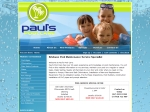 View More Information on Pauls Pool Maintenance And Pool Supplies