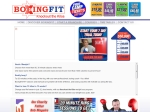 View More Information on Boxingfit