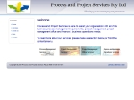 View More Information on Process And Project Services Pty Ltd
