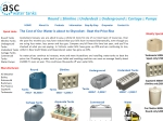 View More Information on ASC Water Tanks