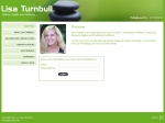 View More Information on Lis Turnball