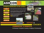 View More Information on Ashcon Asphalt Constructions