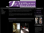 View More Information on Fulham Chelsea Building Services