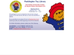 View More Information on Paddington Toy Library
