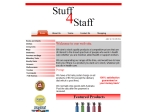View More Information on Stuff4staff