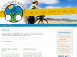 View More Information on Cycling Tours Australia