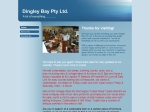 View More Information on Dingley Bay Pty Ltd