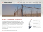 View More Information on A.C Patroni Fencing