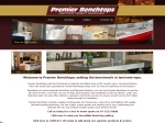 View More Information on Premier Benchtops