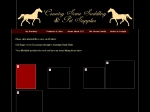 View More Information on Country Scene Saddlery & Pet Supplies